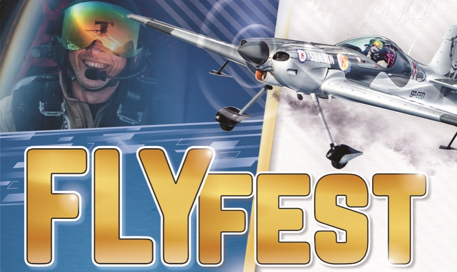 Photo of FLYFEST 2019