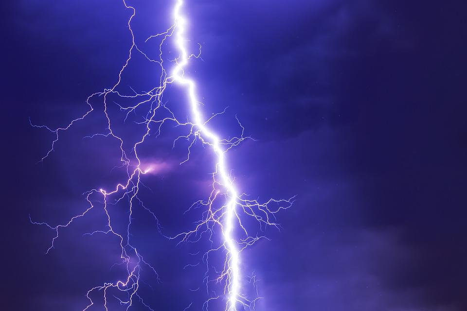 Photo of IMGW wydało ostrzeżenie o możliwości wystąpienia burz z gradem