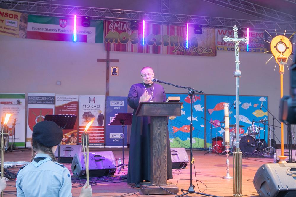 Photo of Chrześcijańskie Spotkanie Młodych w Moszczenicy – FOTORELACJA