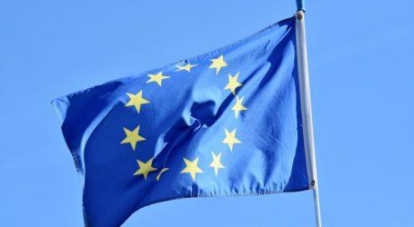 Flagi unijne w UG Wola Krzysztoporska – stanowisko Gminy