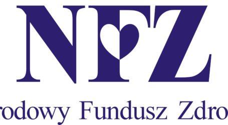Delegatura NFZ w piątek będzie zamknięta