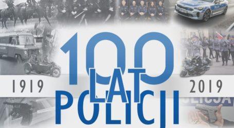 Święto piotrkowskiej policji… w Bełchatowie