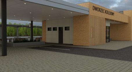 Będzie nowy dworzec kolejowy w Gorzkowicach. W starym powstanie muzeum?