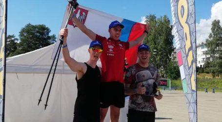 Jakub Deląg wygrywa zawody Pucharu Świata!