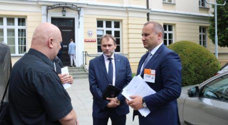 W Sejmie o S12 podczas obrad Zespołu Parlamentarnego – fotogaleria