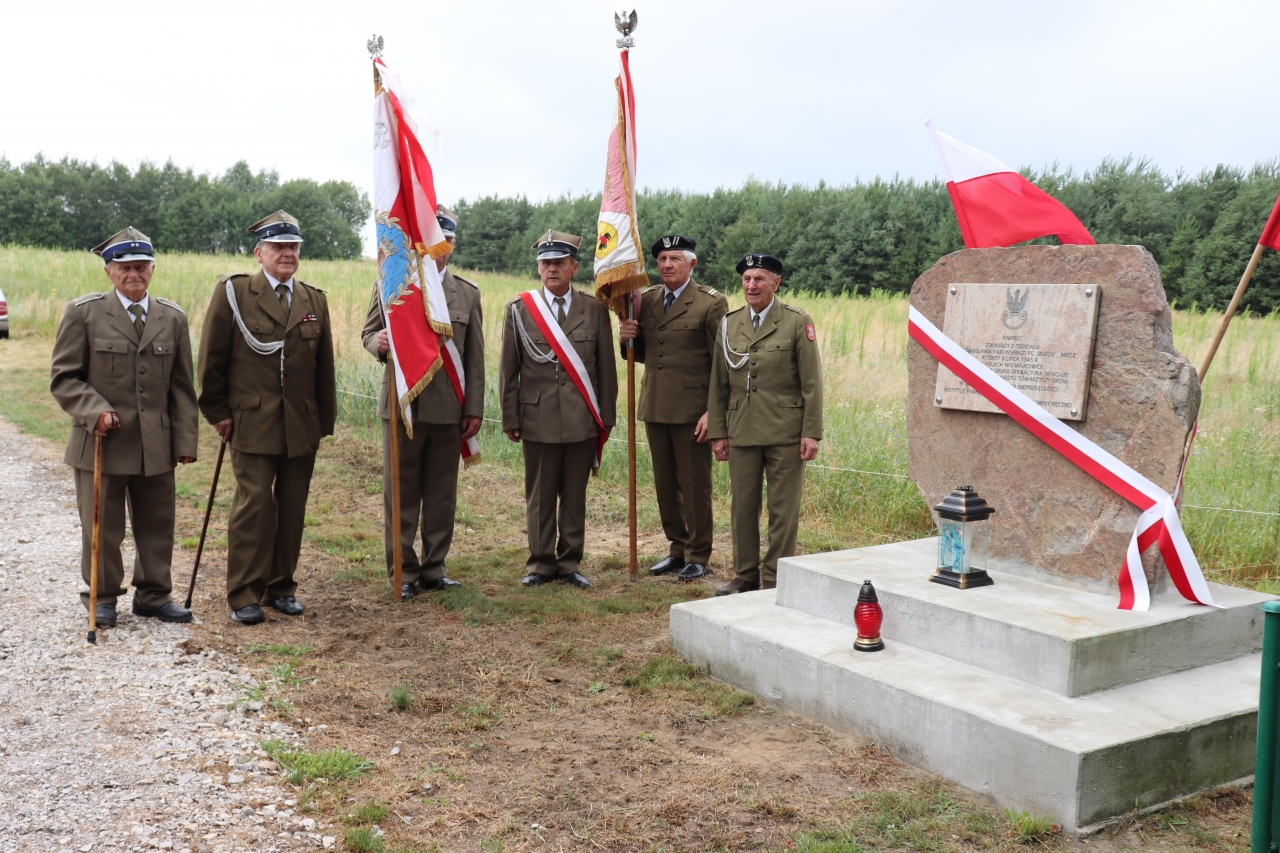 Photo of Rocznica bitwy pod Majkowicami