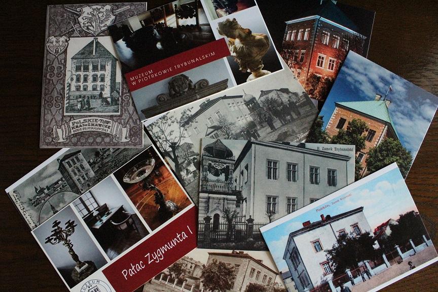 Photo of Kup pocztówkę w Zamku