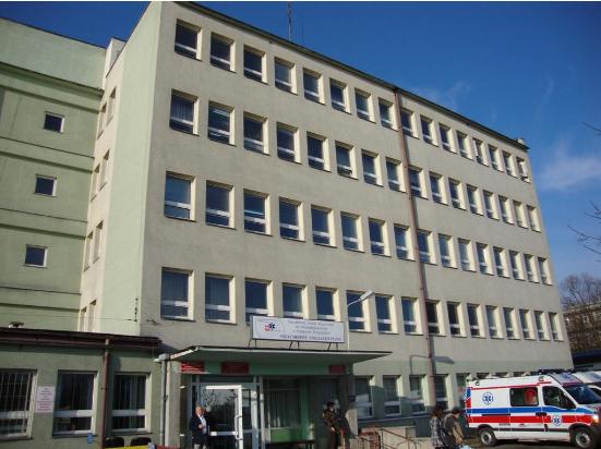 Photo of Anestezjolog  szpitala im. Kopernika z koronawirusem – oświadczenie szpitala
