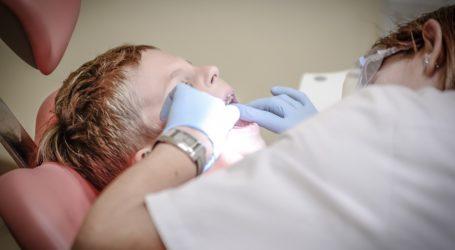 Gabinet dentystyczny w wolborskim gimnazjum otwarty