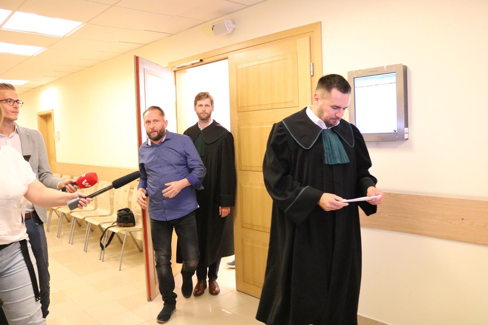 Photo of Kamil Durczok nie trafi do aresztu – decyzja Sądu Okręgowego ws. zażalenia prokuratury