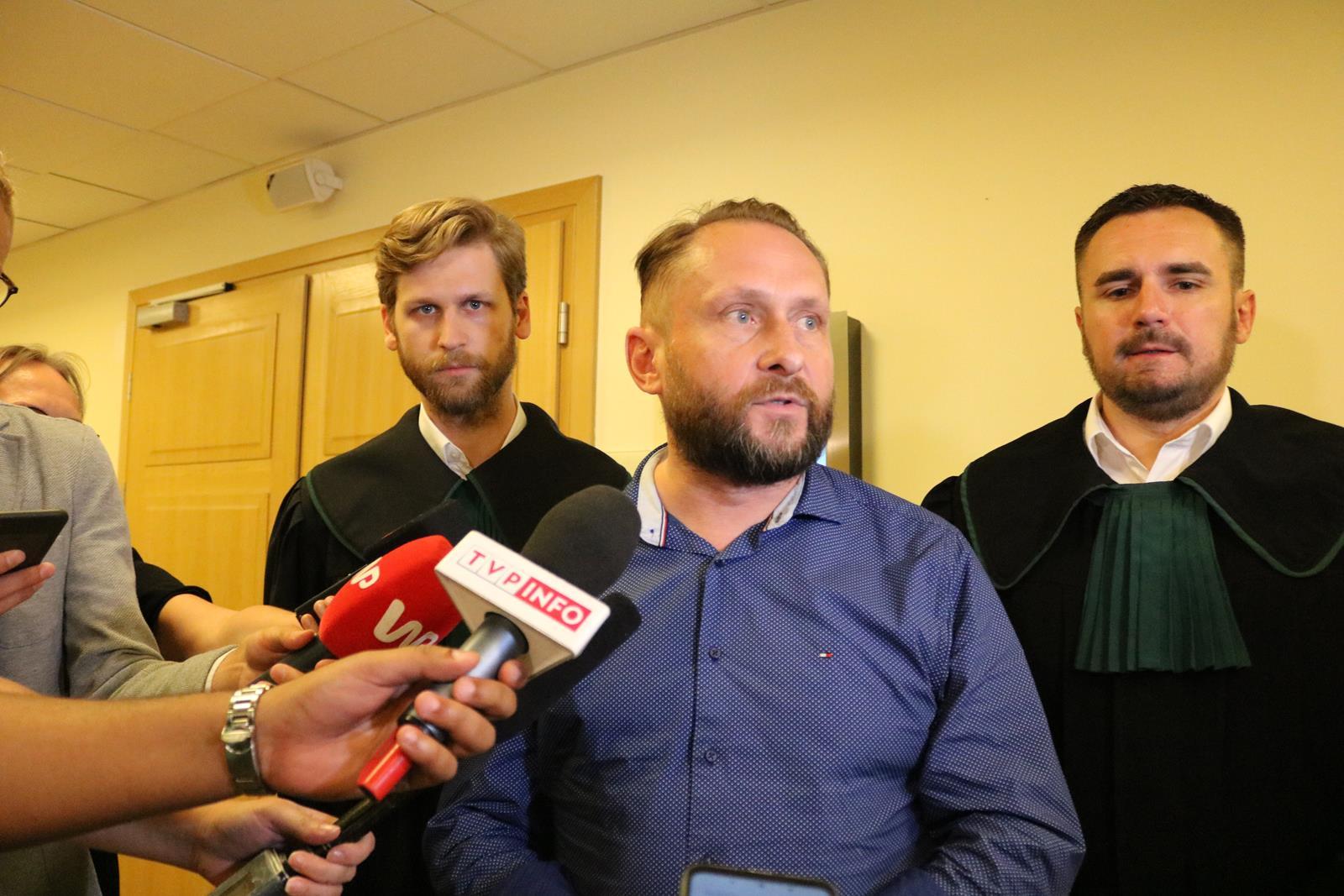 Photo of Zakończył się proces Kamila Durczoka. Wyrok poznamy 30 marca