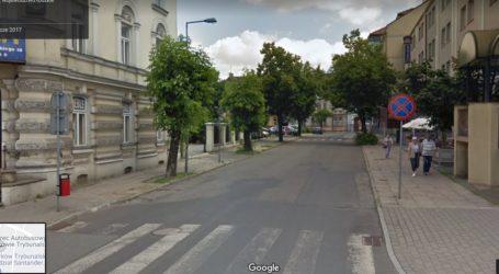 """Fragment """"Grota"""" Roweckiego do przebudowy"""