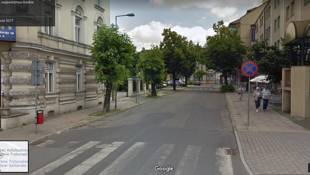 """Photo of Fragment """"Grota"""" Roweckiego do przebudowy"""