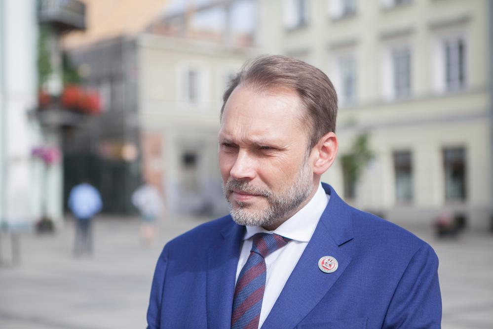 """Photo of """"Udało nam się pozyskać miliony złotych dla Piotrkowa i regionu!"""""""