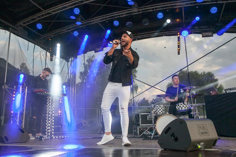 Photo of Festyn w Ręcznie – dzień 1 – fotorelacja