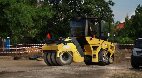Kolejne miliony pozyskane na przebudowę powiatowych dróg