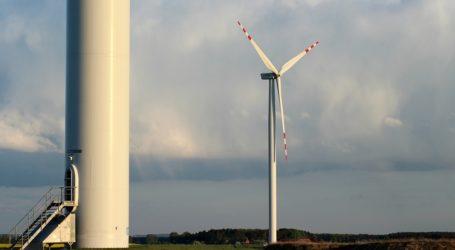 Kradli kable z elektrowni wiatrowej