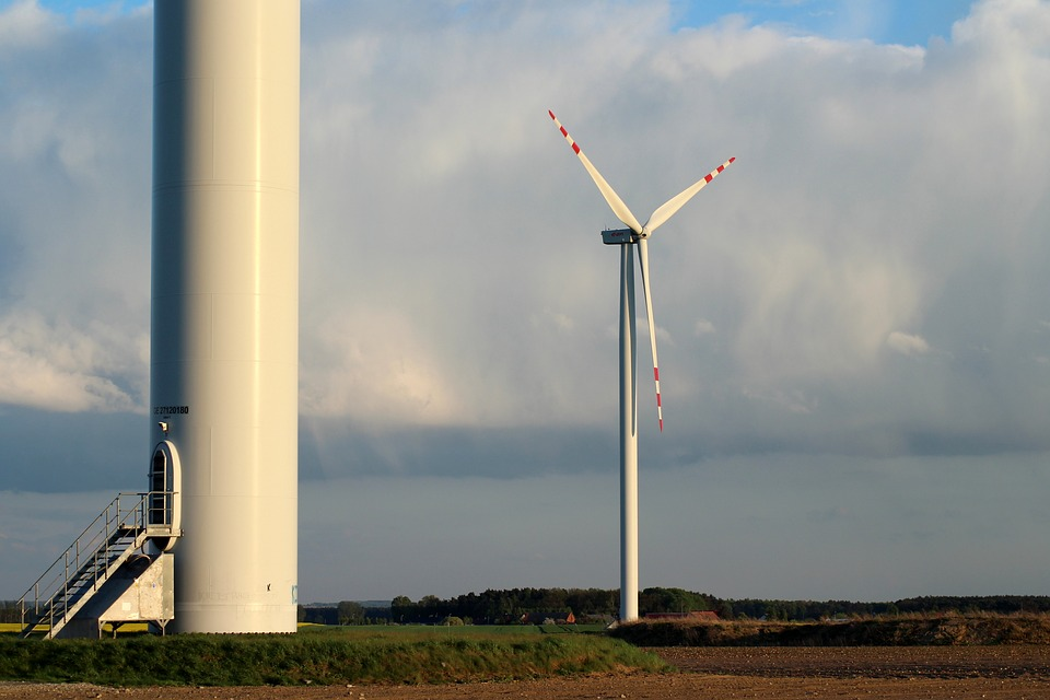 Photo of Kradli kable z elektrowni wiatrowej