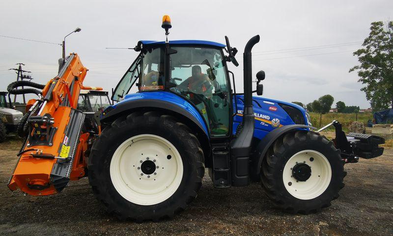 Photo of Nowy sprzęt dla powiatowych drogowców