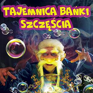 Photo of Teatr Baniek Mydlanych – rozdajemy bilety!