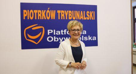 """Elżbieta Radziszewska rezygnuje ze startu w wyborach i mówi: """"Trzeba wiedzieć kiedy ze sceny zejść…"""""""