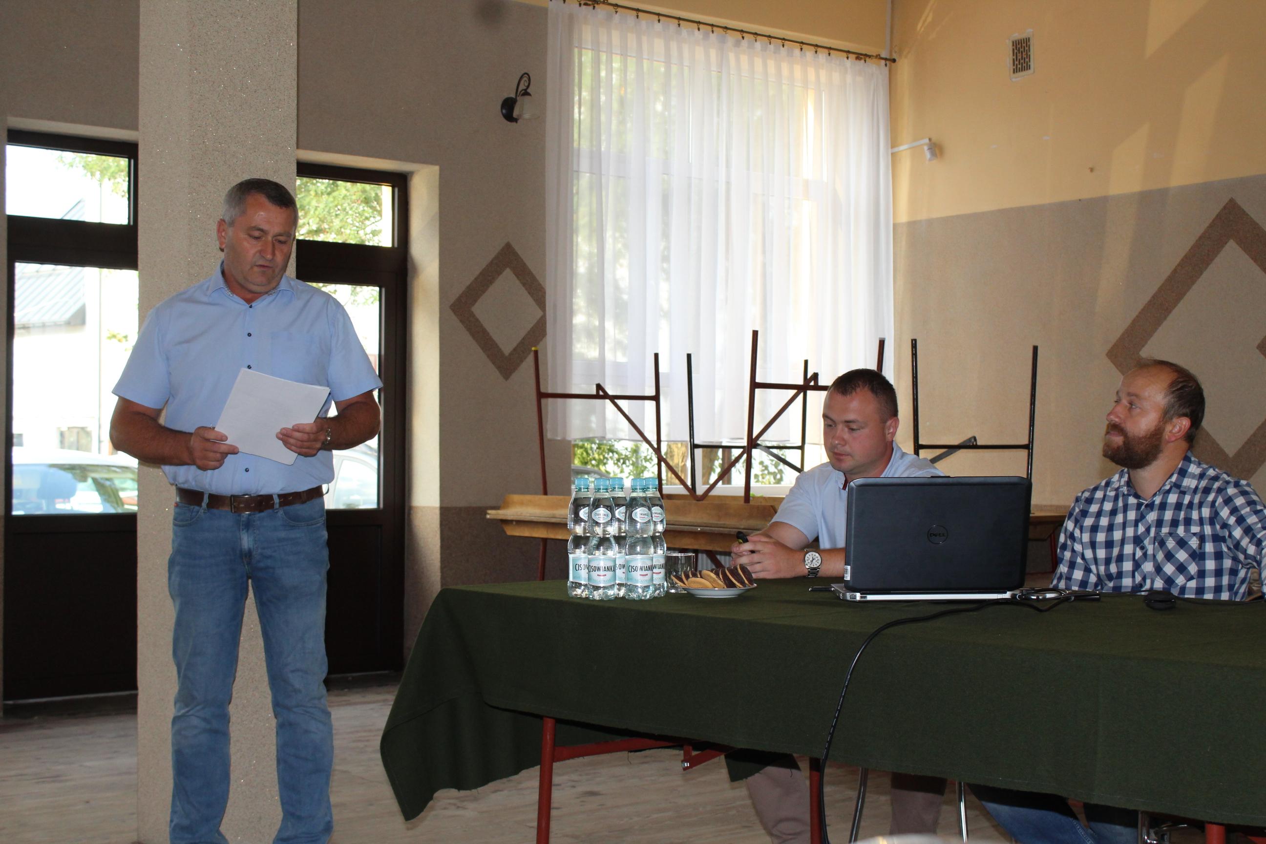 """Photo of Wyeliminują """"kopciuchy"""" z gminy Grabica?"""