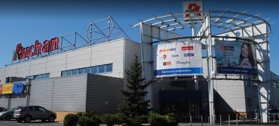 Photo of Godziny ciszy w Auchan – kiedy w Piotrkowie?