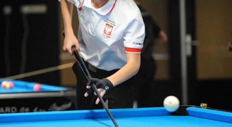 Oskar Jamorski zdobywa złoto w Drużynowych Mistrzostwach Europy Juniorów