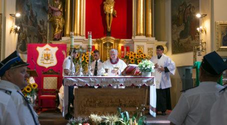 Dożynki parafialne w Krzepczowie – fotorelacja