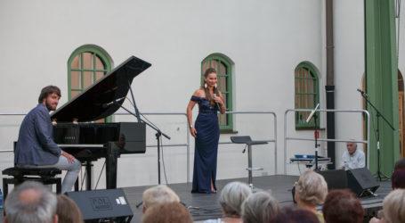 Wyjątkowy koncert piotrkowskiej sopranistki