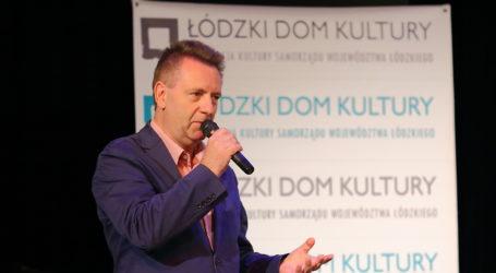 Jacek Sokalski odwołany z funkcji dyrektora ŁDK. O decyzji przełożonych, dowiedział się z mediów