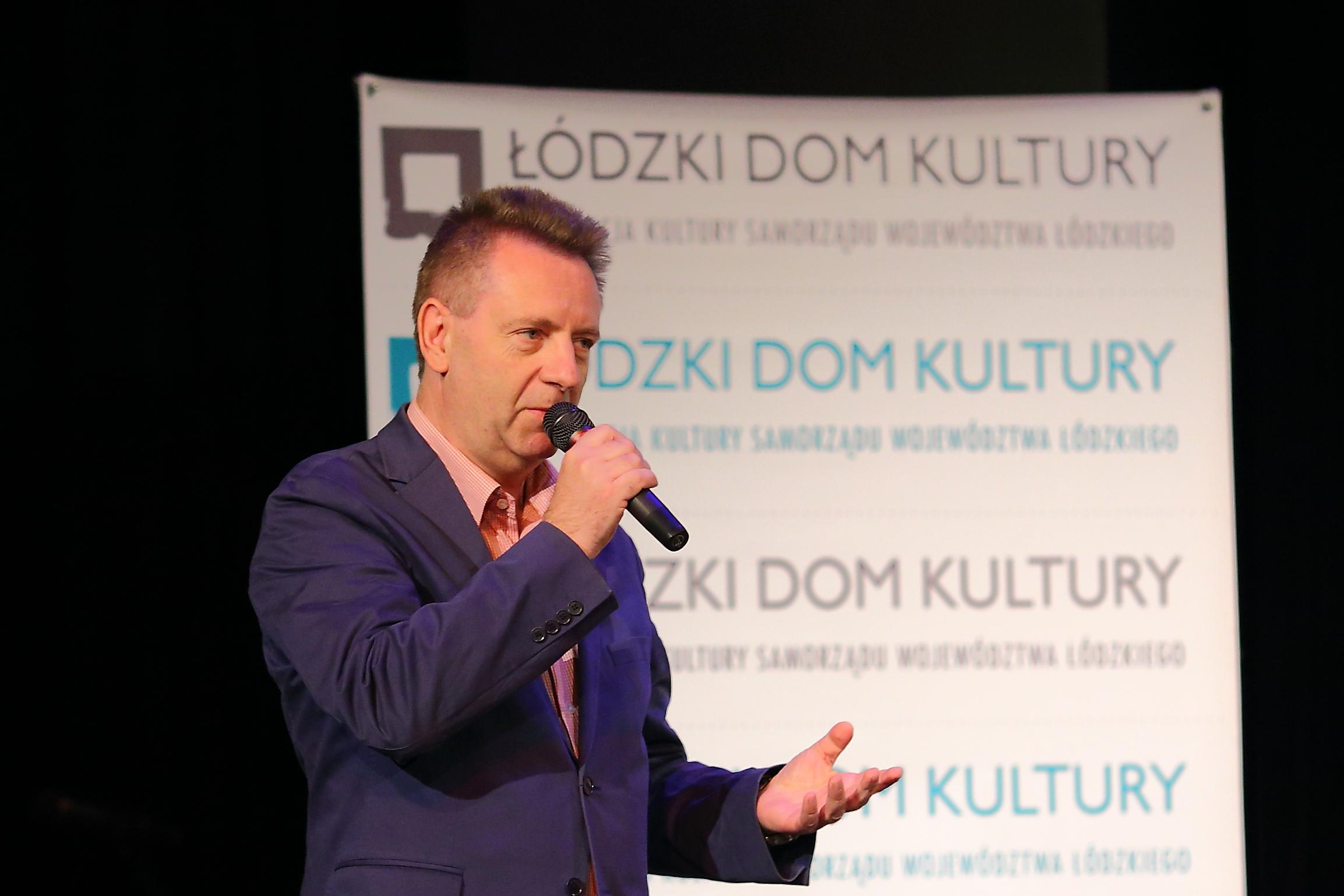 Photo of Jacek Sokalski odwołany z funkcji dyrektora ŁDK. O decyzji przełożonych, dowiedział się z mediów