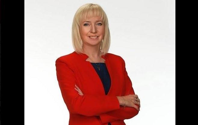 Photo of Zmiana na liście PSL. Krystyna Czechowska startuje w wyborach do Sejmu
