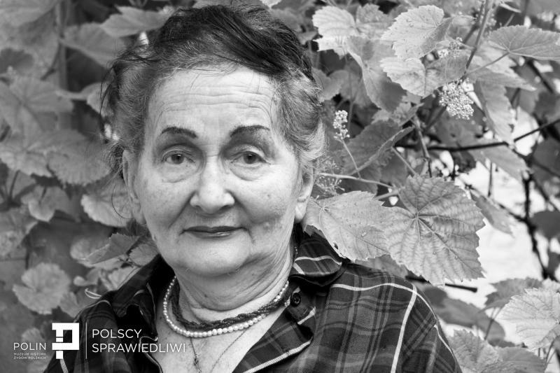 Photo of Zmarła Maria Śpiewak – Sprawiedliwa Wśród Narodów Świata