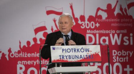 Konwencja PIS w Piotrkowie