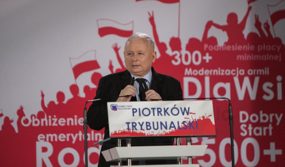 Photo of Konwencja PIS w Piotrkowie