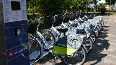 Photo of Zmiany w systemie roweru miejskiego. Będzie nowa stacja