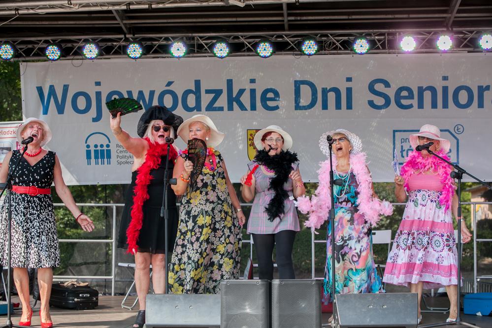 Photo of Wojewódzkie obchody Dnia Seniora – ZDJĘCIA, WIDEO