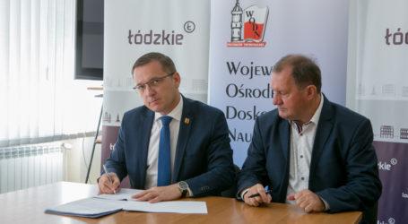 Urząd Marszałkowski przekazał dotacje dla LZS