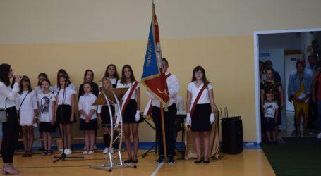 Rozpoczęcie roku szkolnego w Gminie Grabica