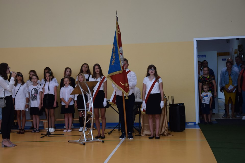 Photo of Rozpoczęcie roku szkolnego w Gminie Grabica