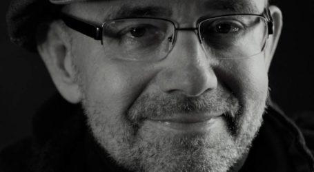 Nie żyje wybitny dziennikarz Paweł Larecki