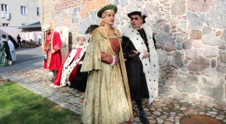 Obchody 500-lecia Zamku Królewskiego w Piotrkowie – WIDEO, ZDJĘCIA