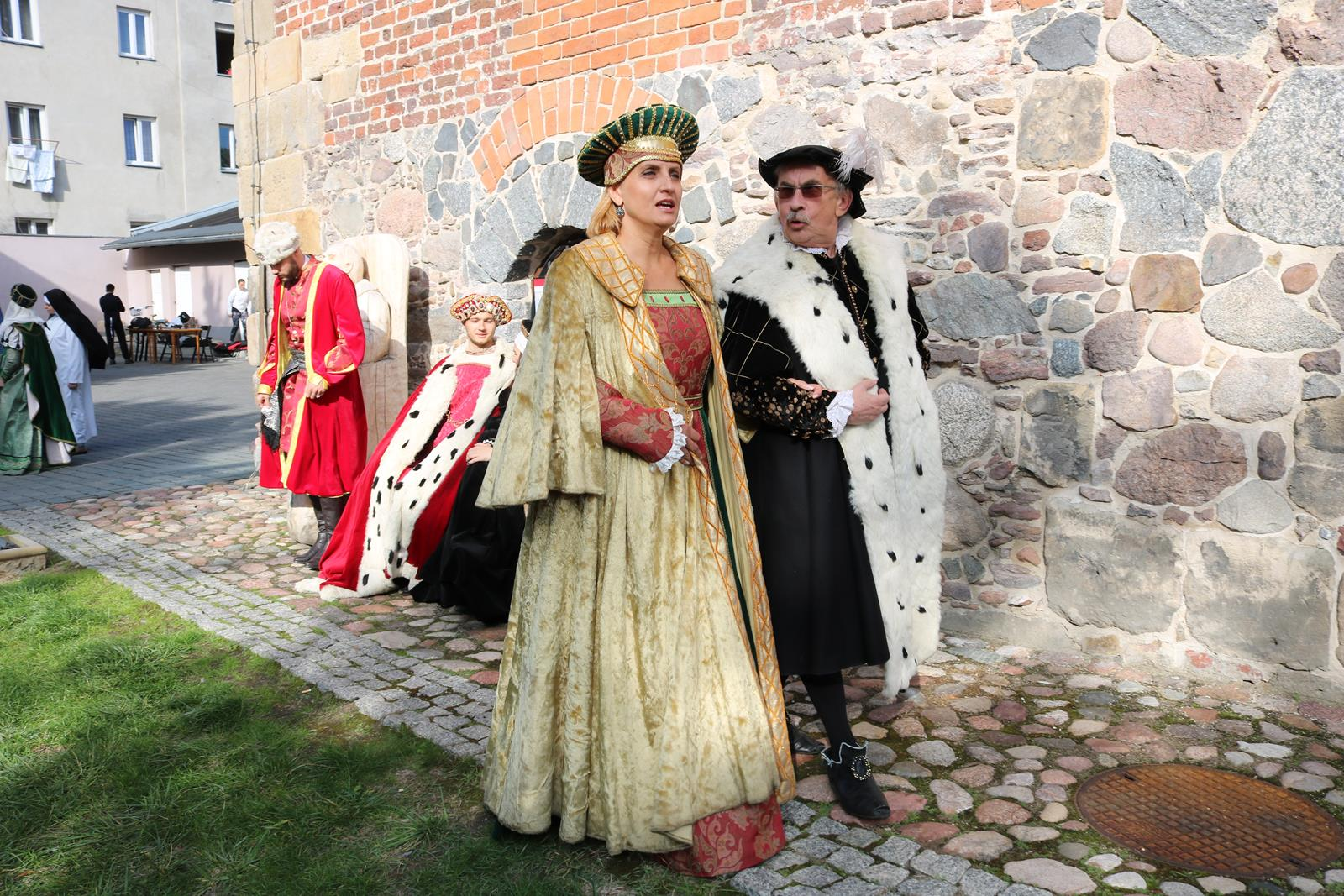 Photo of Obchody 500-lecia Zamku Królewskiego w Piotrkowie – WIDEO, ZDJĘCIA