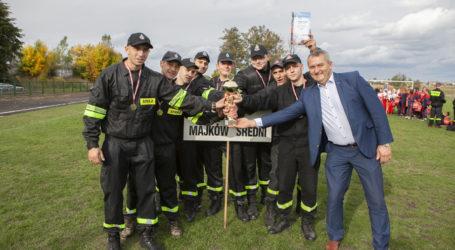 Powiatowe zawody strażackie