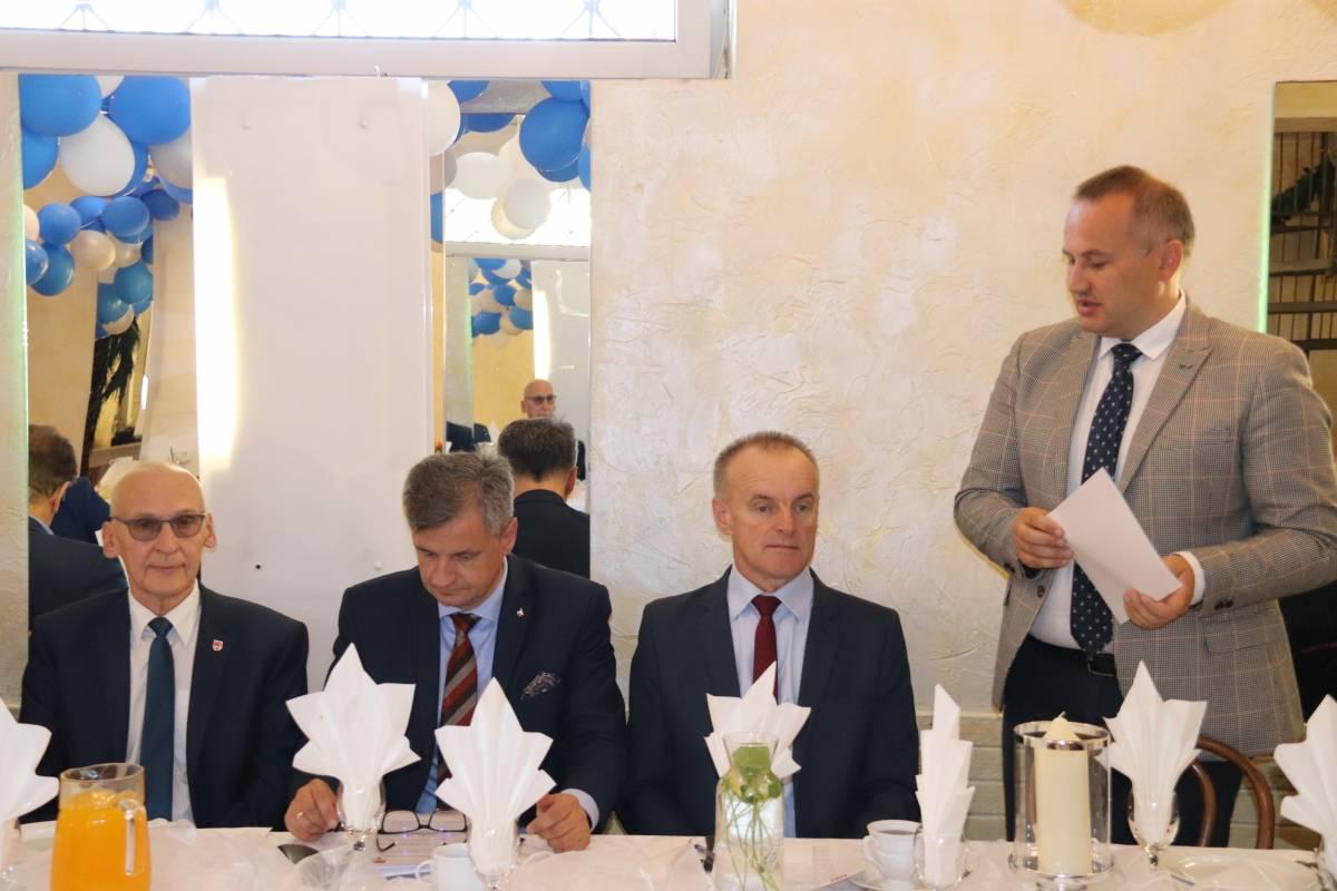 Photo of Konwent Burmistrzów i Wójtów Ziemi Piotrkowskiej