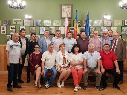 Photo of Goście z Mołdawii w Łękach Szlacheckich