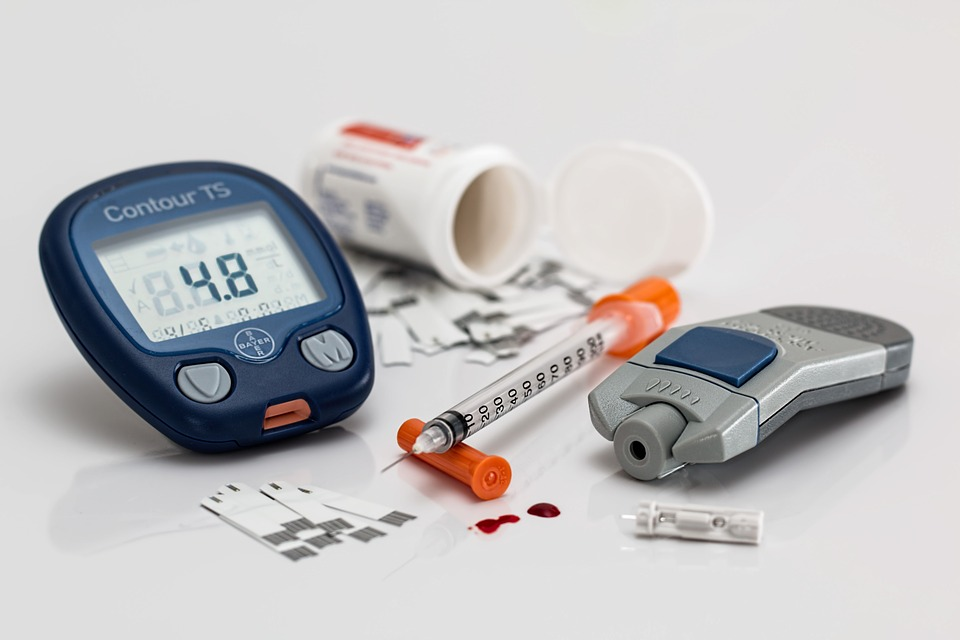 Photo of NFZ ogłasza konkurs na diabetologię