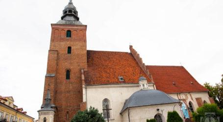 Chór Filharmonii Łódzkiej wystąpi w kościele farnym