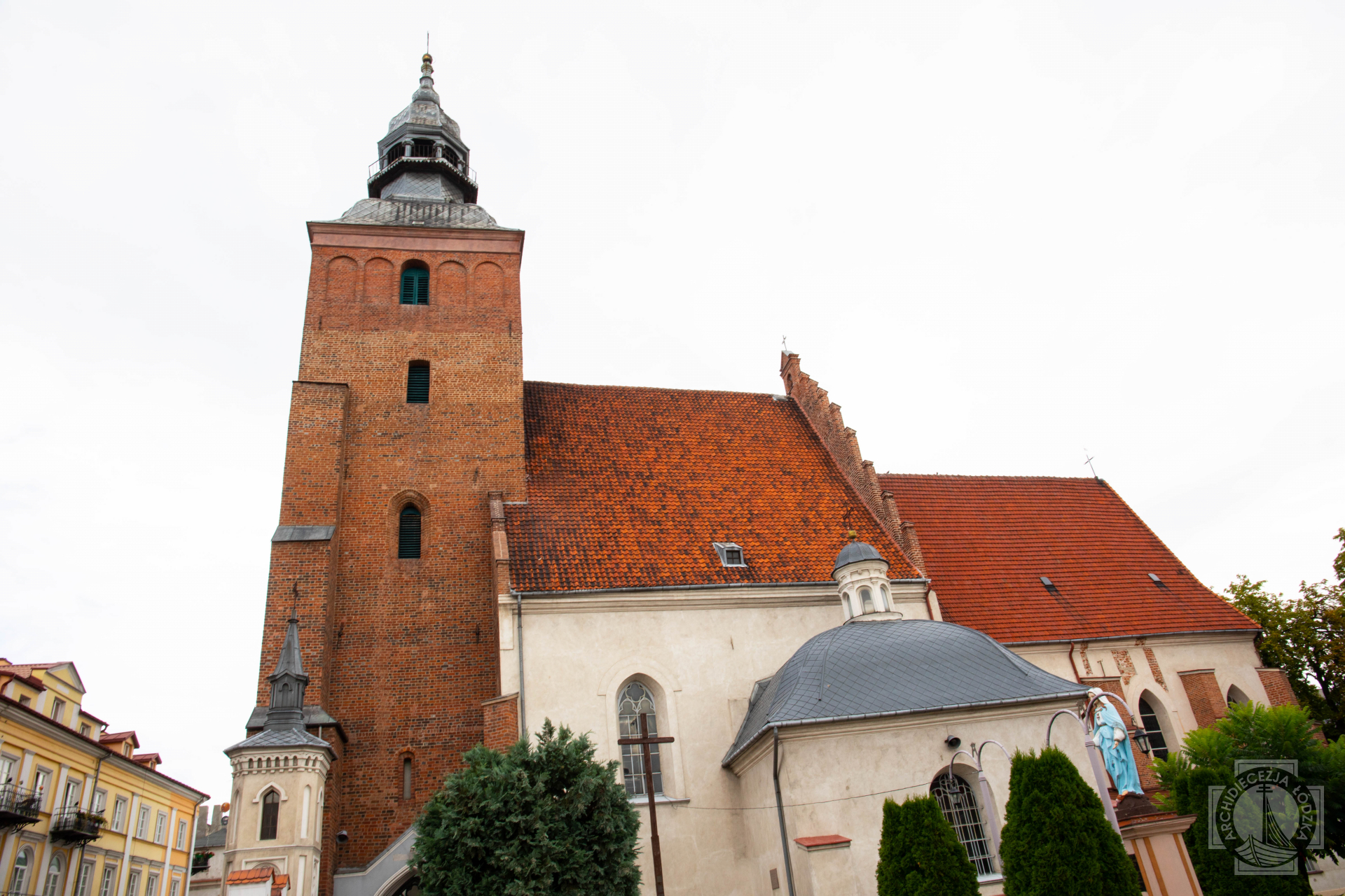 Photo of Chór Filharmonii Łódzkiej wystąpi w kościele farnym